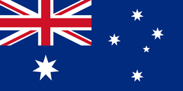 Flag of Australia
