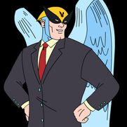 Harvey Birdman