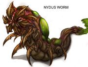 Nydus Worm SC2 Cncpt1