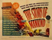 Story of Mankind 1957
