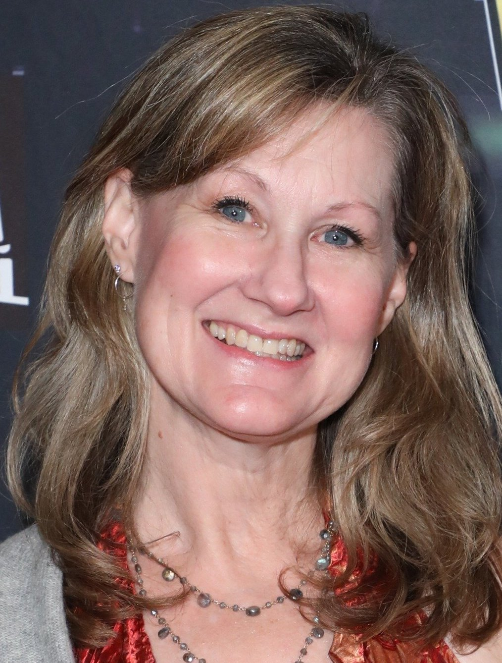 Veronica Taylor