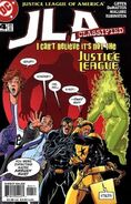 JLA Classified 4