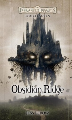 Obsidian Ridge