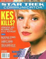 Communicator issue 128 cover