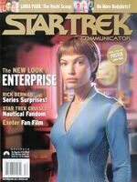 Communicator issue 147 cover