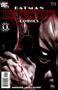Detective Comics 817A