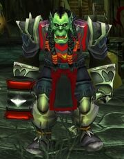 Blood Guard Gulmok
