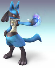 Lucario