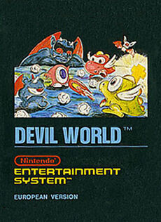 DevilWorld