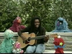 TracyChapman