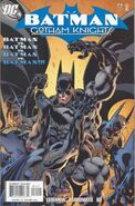 Batman Gotham Knights 71