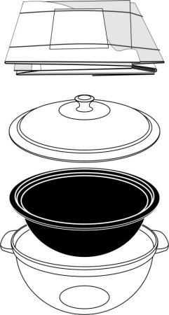HotPot schematic