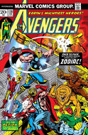 Avengers Vol 1 120