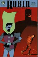 Robin Year One 3