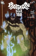 Batman Year 100 4