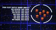 Starfleet Battle Group Omega