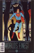 World's Finest Vol 3 5