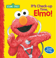 It&#39;s Check-Up Time, Elmo!