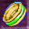 Green Empyrean Ring Icon