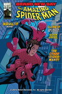 Amazing Spider-Man Vol 1 562