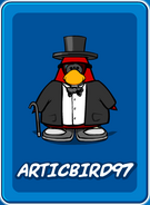 ArticbirdCard