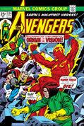 Avengers Vol 1 134