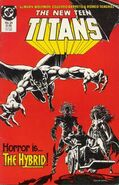 New Teen Titans Vol 2 24