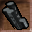 Text Icon Obsidian Shard