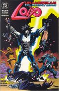 Lobo Unamerican Gladiators 4