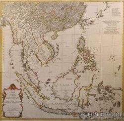 South China Sea 1752