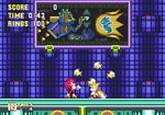 Super Tails - Sonic 3 &amp; Knuckles - Hidden Palace Zone