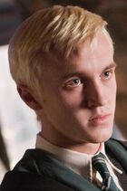 Draco Malfoy