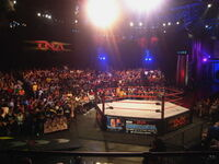 TNA iMPACT ZONE