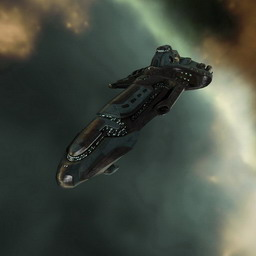 Eve Online Thorax