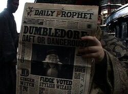 Dumbledore-DaftOrDangerous?