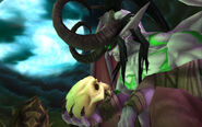 The Skull of Gul'dan