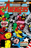 Avengers Vol 1 157
