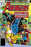 Avengers Vol 1 167