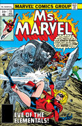 Ms. Marvel Vol 1 11