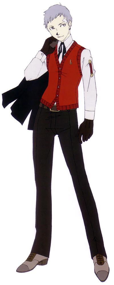 Akihiko Takara Akihiko_Sanada