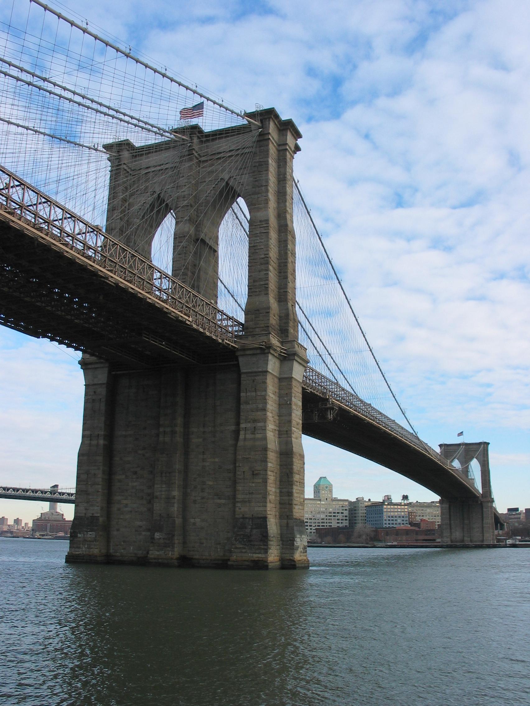 brooklyn bridge cloverfield wiki cloverfield monster slusho j j abrams. Black Bedroom Furniture Sets. Home Design Ideas