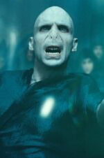 Lord Voldemort