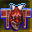 Ogre Mask Icon