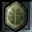 Platinum Scarab Icon