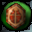 Copper Pea Icon