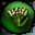 Yarrow Pea Icon