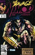 Namor the Sub-Mariner Vol 1 34