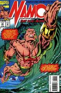 Namor the Sub-Mariner Vol 1 44