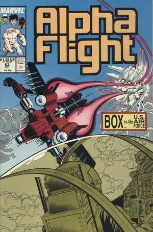 Alpha Flight Vol 1 63