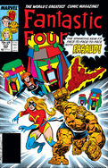 Fantastic Four Vol 1 309